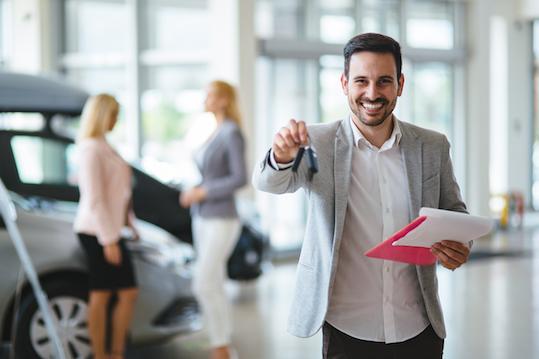 contabilizar renting vehiculo empresa